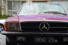 Mercedes 350SL - Better than New
