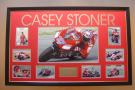 CASEY STONER - The Next Champion Aussie