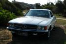 Mercedes-Benz 1974