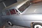 Hansa Borgward 1100