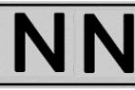 NSW NUMBER PLATES