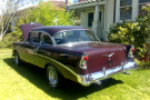 1956 Chevrolet Belair 2 Dr post Coupe. Very Nice!