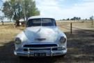 1952 Chevrolet Ute