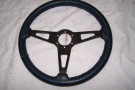 Fiat Spyder Steering Wheel